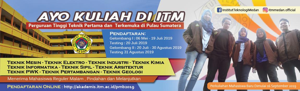 PMB 2019