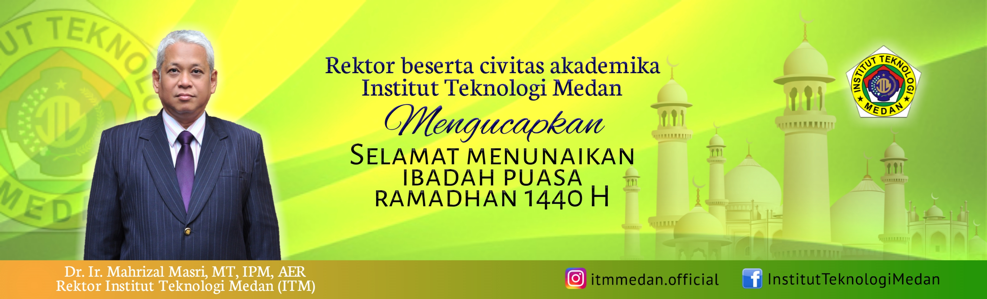 Ramadhan 1440 H